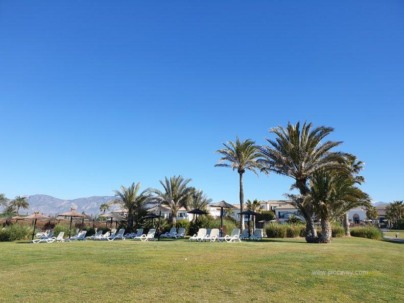 Playa Granada Resort Motril Spain