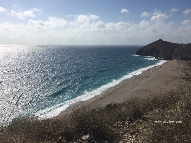 Cabo de Gata and Costa de Almeria guide