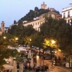 Tea shops in Granada Spain - 3 Teterias to try