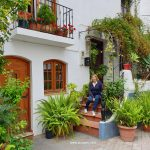 The Alpujarra - Remote Andalusian Villages South from Granada