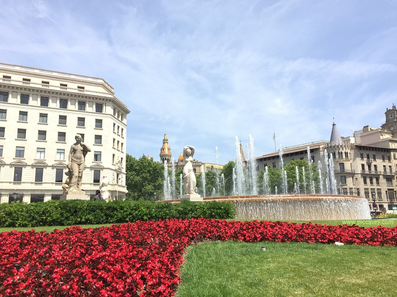 Things to do in Barcelona - An insider guide for Spring