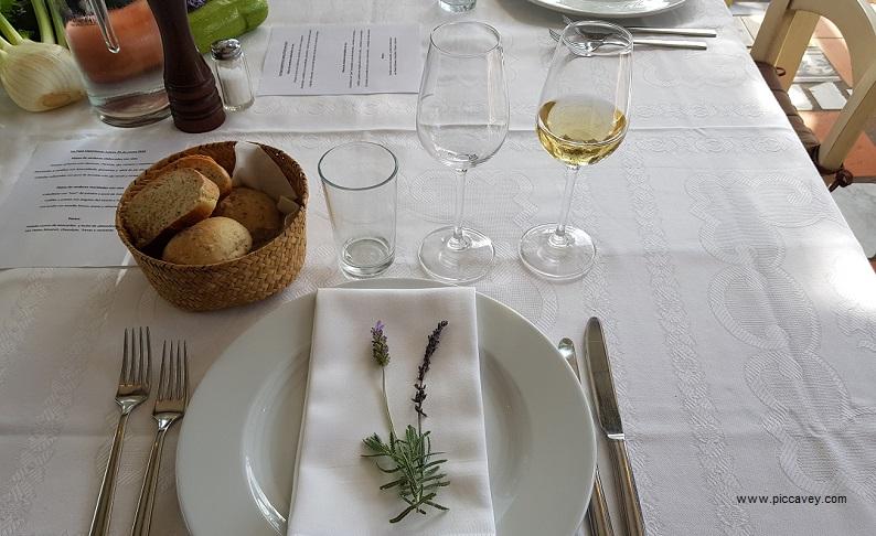 Rest Patria Vegan Food in Cadiz Spain