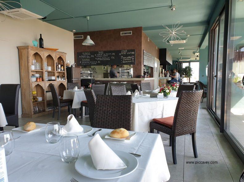 Restaurante Miba Salobreña