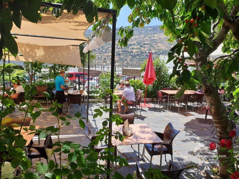 Restaurante Teide Bubion