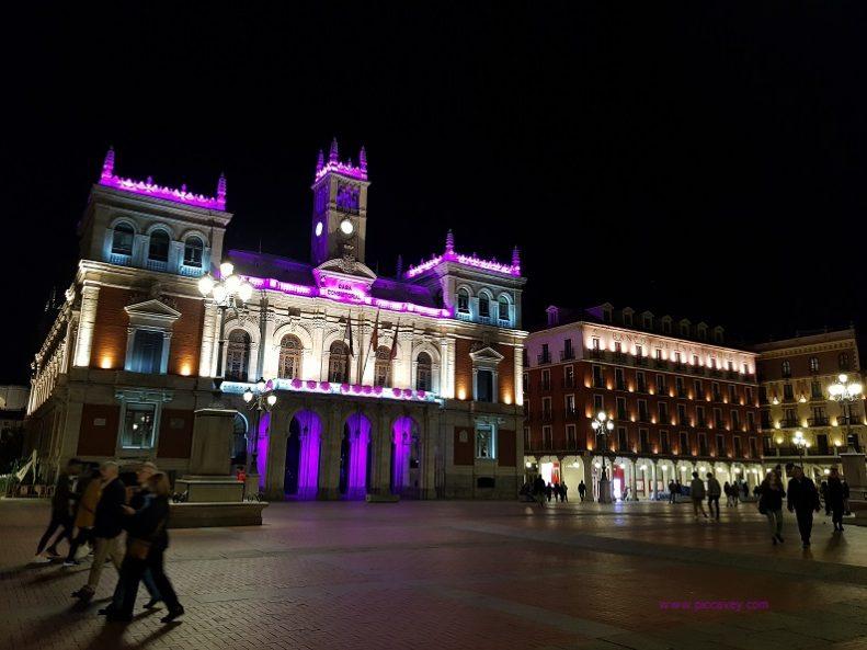 Rios de Luz Valladolid