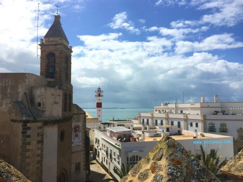Rota Costa Ballena Spain