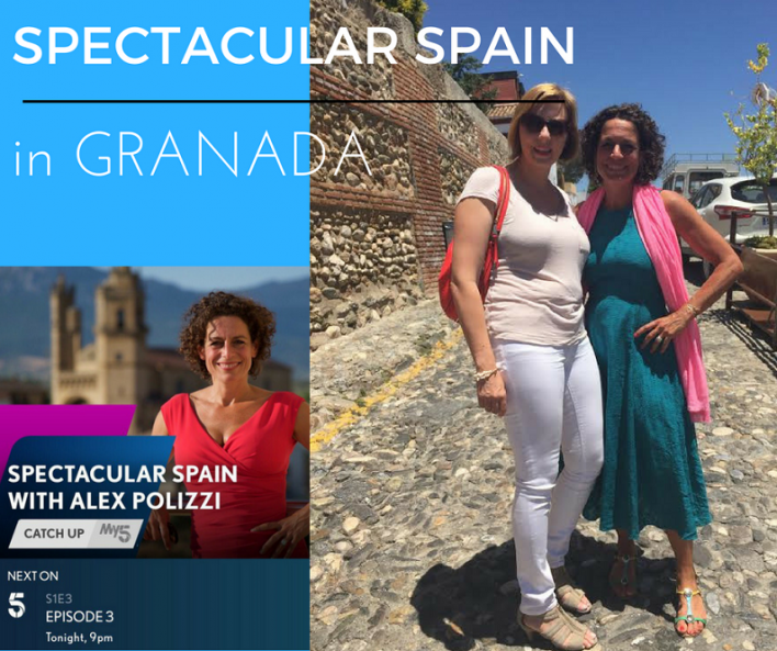Spectacular Spain Taracea in Granada