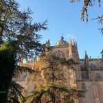 Universities in Spain: Areas and Specialities