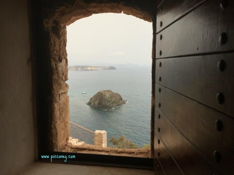 San Juan de los Terreros by piccavey Almeria Coast