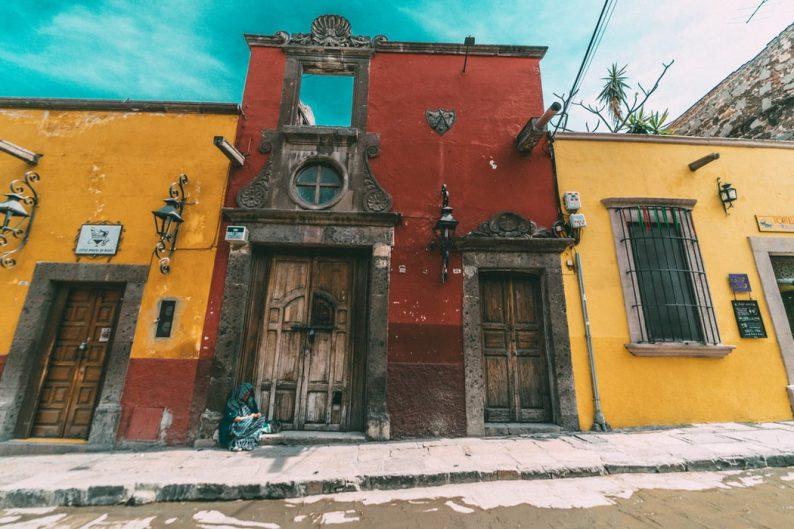 San Miguel de Allende By Jezael Melgoza
