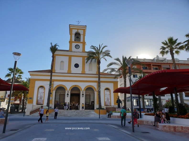 San Pedro de Alcantara Costa del Sol
