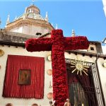May Crosses - Spring festival in Granada & Almeria