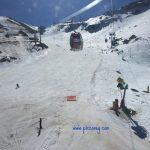 World Freestyle Ski Championships Sierra Nevada Granada