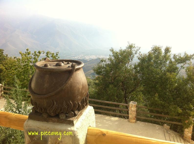 Soportujar Alpujarras Granada