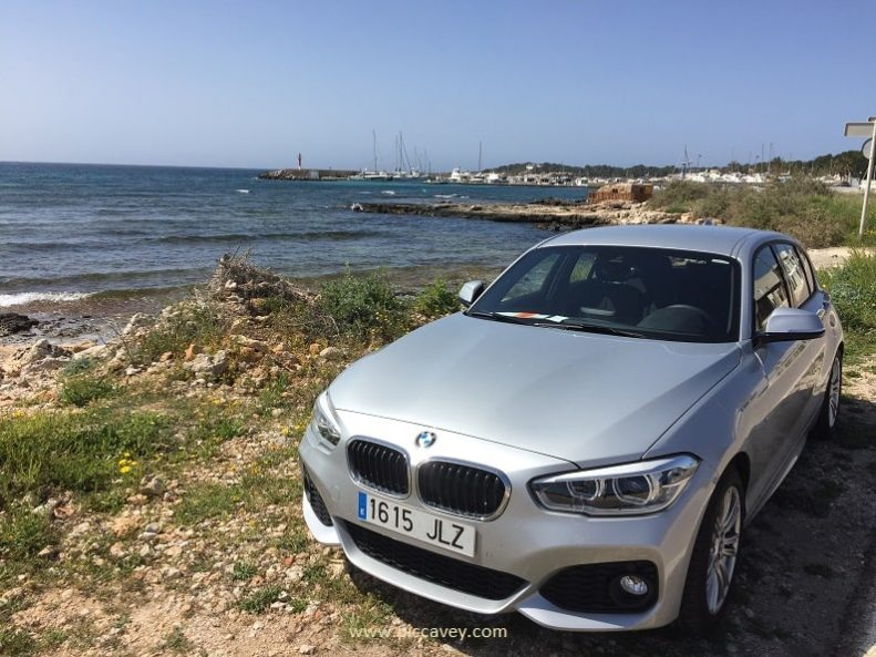 Spain Road Trip Rental Car Travel abroad