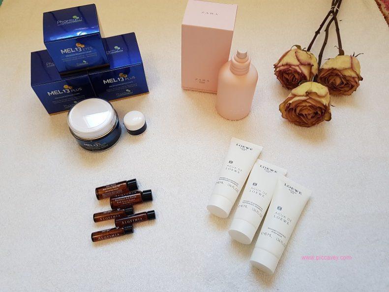 Spanish Cosmetic Secrets