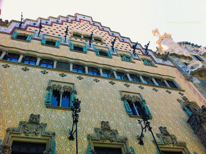Spanish Cruise Palma Barcelona