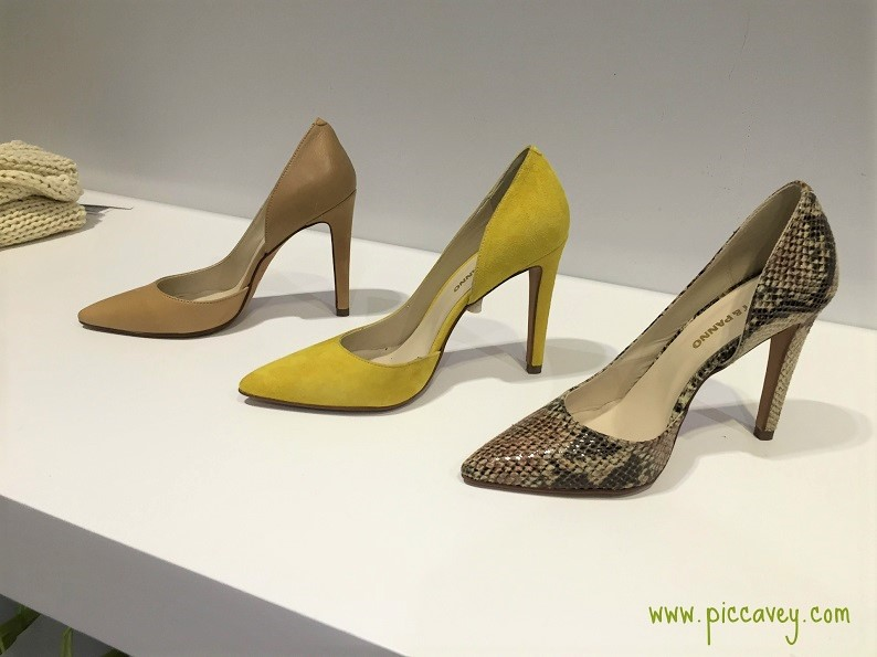 Spanish Shoe Brands Made in Spain
