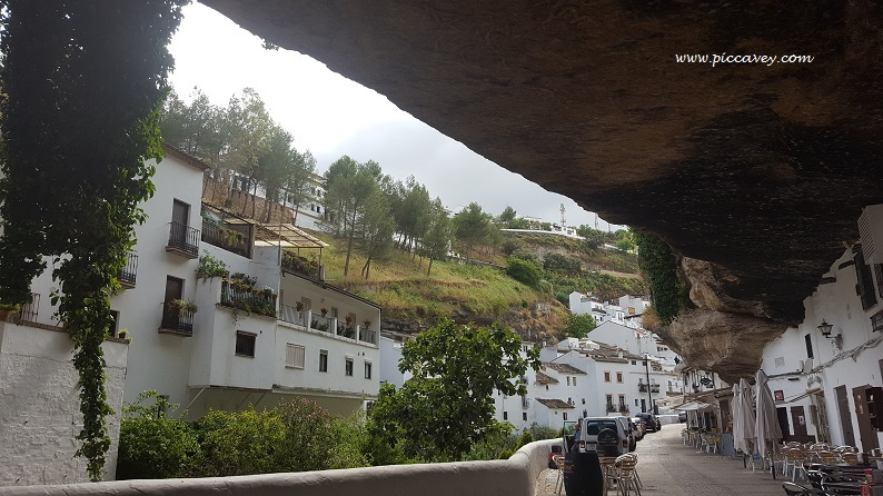 10 Caves in Andalusia - Going Underground in Spain