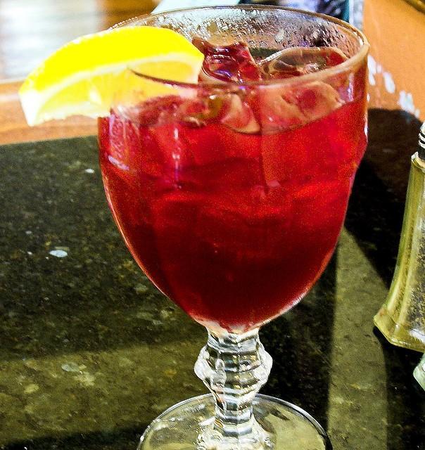Spanish drink