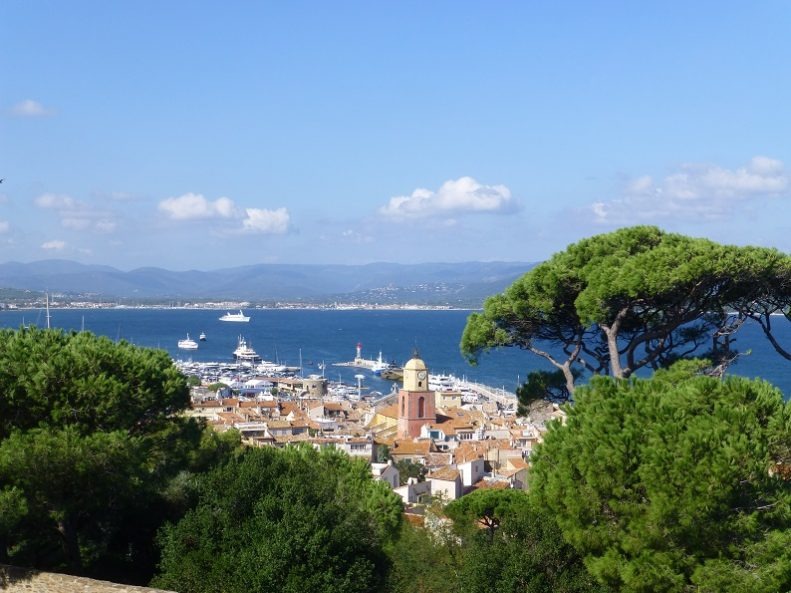St Tropez France Photo by La coccinelle on Unsplash Travel with Kids in Europe