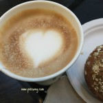 Single Origin Coffee -Learning about my Café con Leche