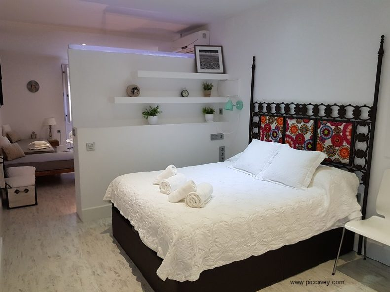 StayClassy Granada Apartment in Spain