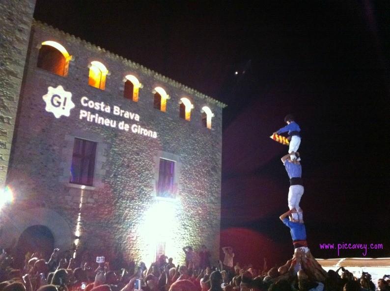 Girona Castellers