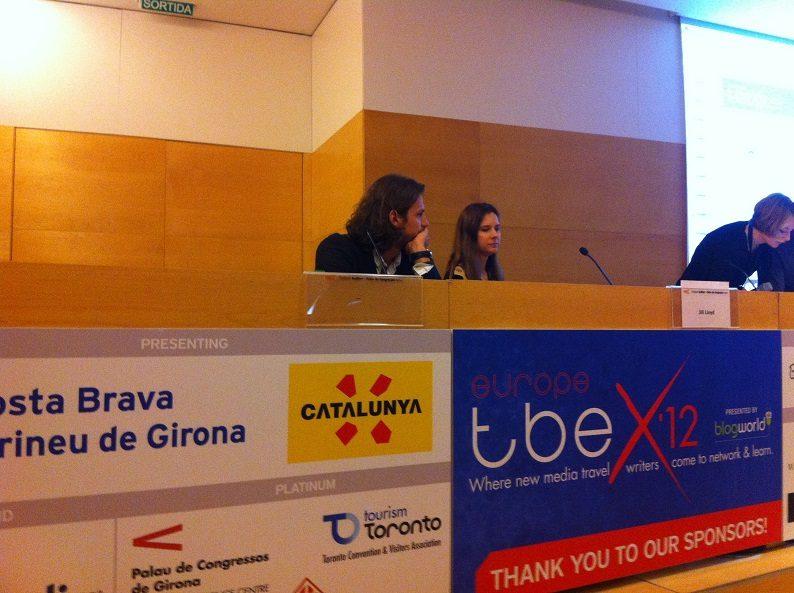 TBEX Girona