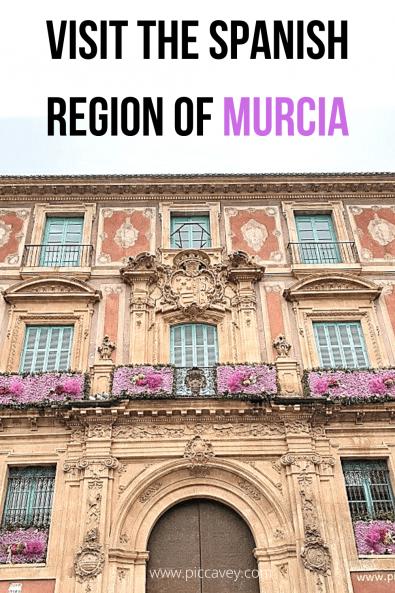 Spain Blog Spanish Regions