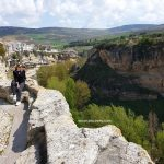 Alhama de Granada - A Key location in Andalusia´s History