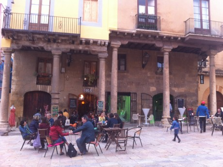 Tarragona Spain Blog