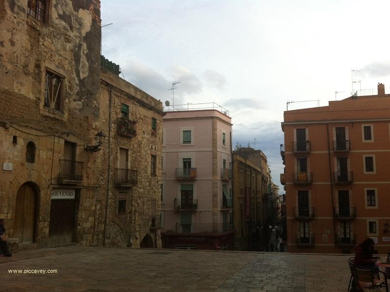 Tarragona Catalonia by piccavey.