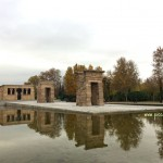Temple of Debod - Ancient Egypt in Madrid