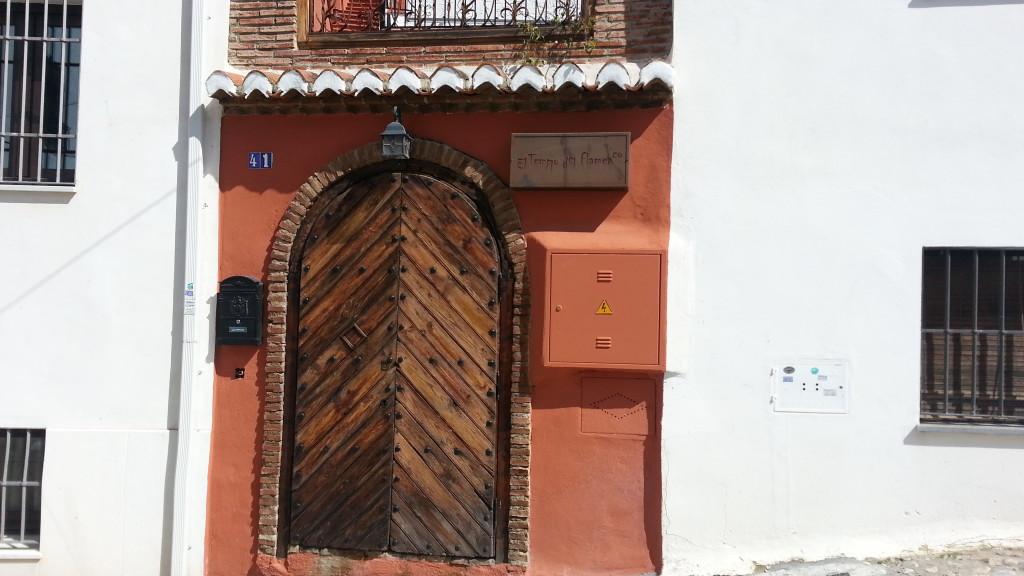 Templo del Flamenco Granada