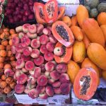 Get your 5 a day - Following a Mediterranean Diet