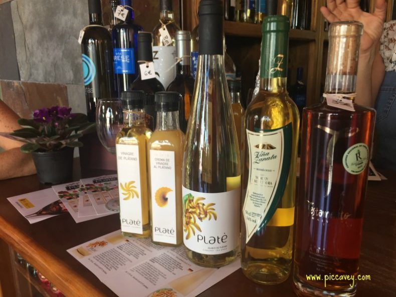 Tenerife Food and Wine