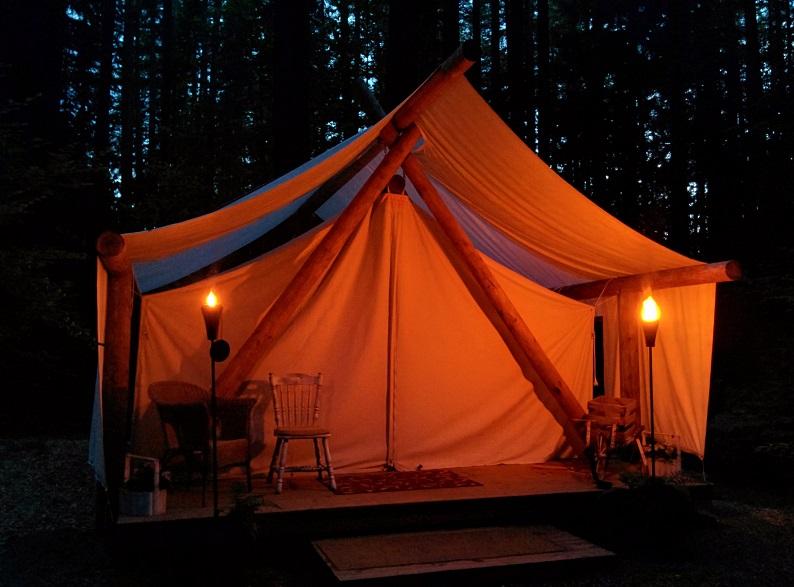 Tent Campsites in Spain Camping in Spain by Dan Ox Flickr