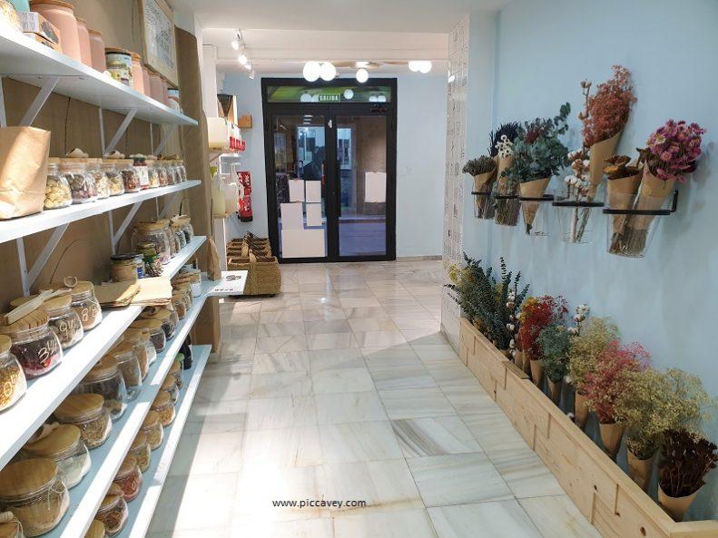 Terra Natura Granada Eco Shop