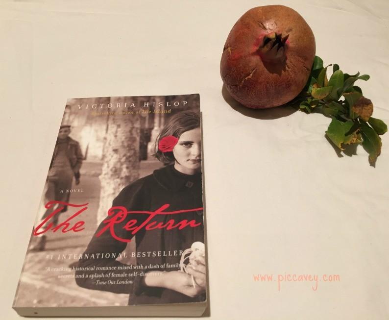 The Return Book hislop
