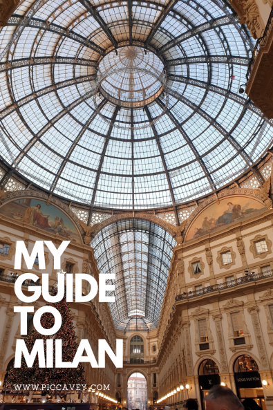 Things to Do Milan
