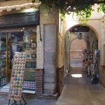 Shops in Granada Spain - Favourite picks for Local Shopping