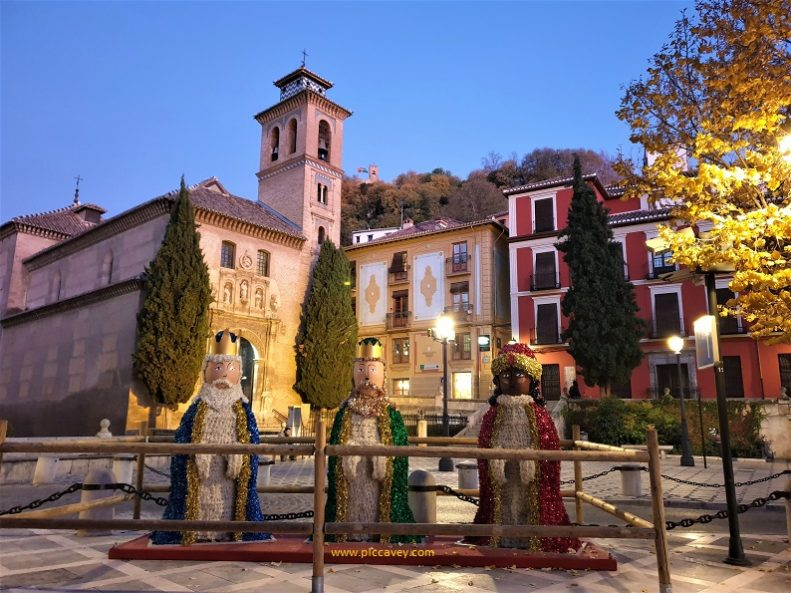 Granada Christmas Guide 10 Ways To Enjoy Spanish Navidad