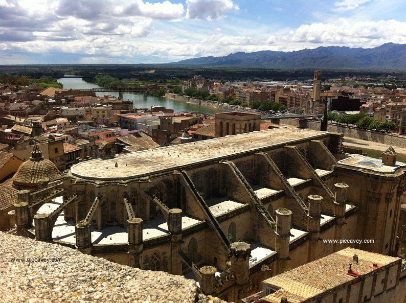 Tortosa Tarragona by piccavey