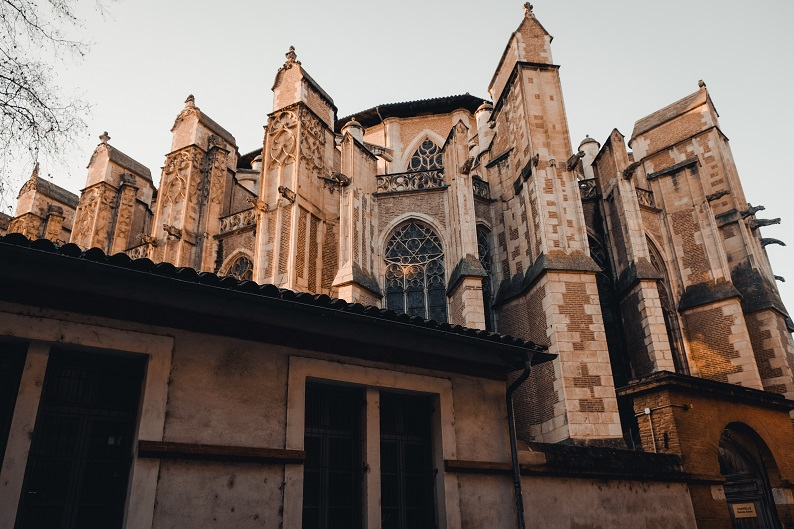 Photo by DAT VO on Unsplash Toulouse France