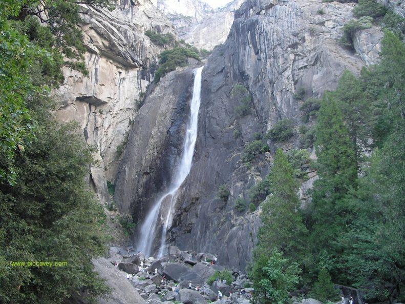 UNESCO Yosemite