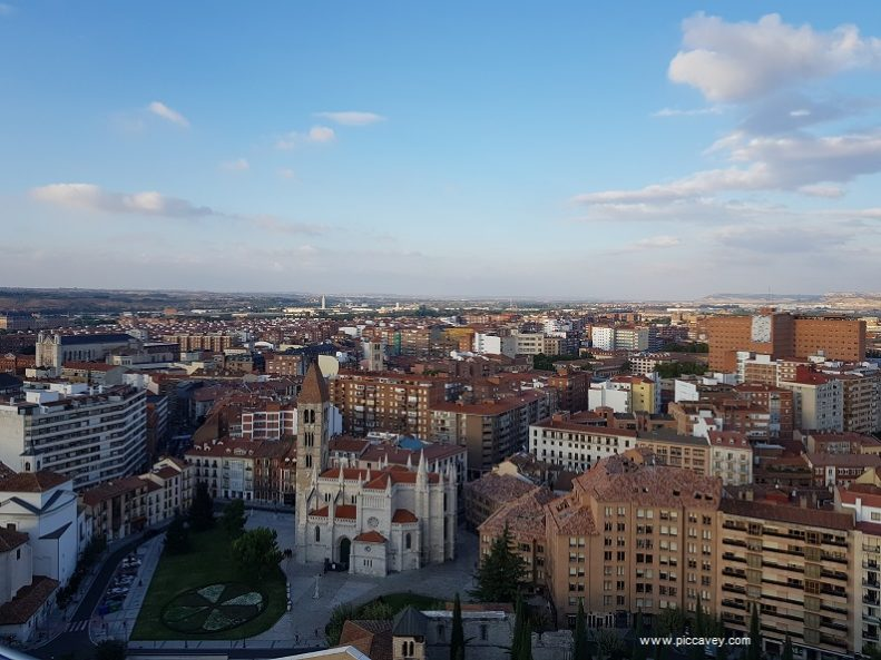 Views of Valladolid