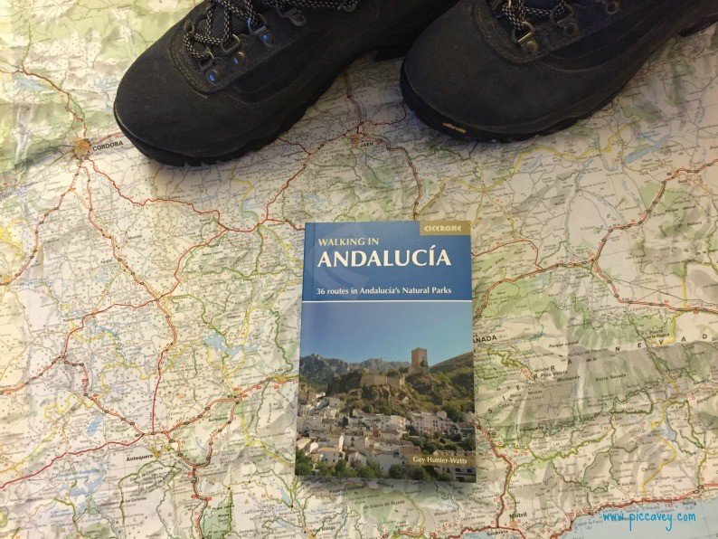 Andalucia Walking