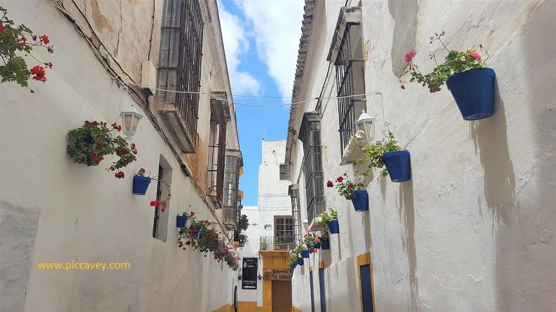 Jerez Spain & White Villages of Cadiz by Rental Car