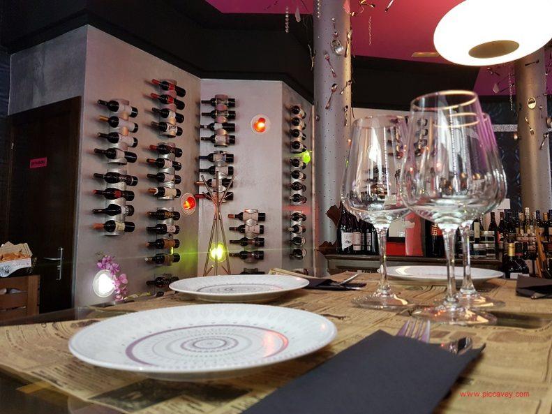 Wine Tasting in Spain Valladolid